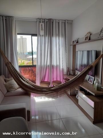 Apartamento Para Venda Em Natal, Pitimbu, 2 Dormitórios, 1 Banheiro, 1 Vaga - Ka 1348_2-1171719