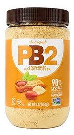 Bell Plantation Pb2 Pó (16 Oz) Manteiga De Amendoim