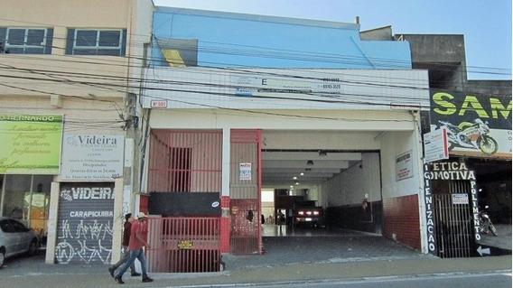 Casa No Centro, Carapicuiba, 2 Quartos Sem Garagem - 920
