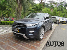 Range Rover Evoque Dynamic Cc 2000 4x4 At