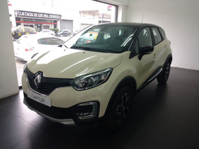 Autos Camionetas Renault Captur 1.6 Intens Suv Hrv Tracker *