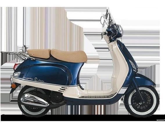 Zanella Styler 150 Exc Z3 - 18 C De $8.399 - Env Gratis Amba
