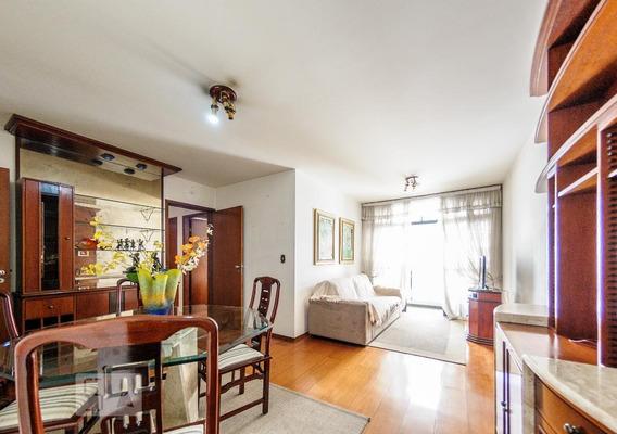 Apartamento Para Aluguel - Cambuí, 2 Quartos, 107 - 893098444