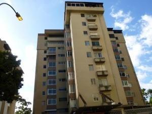 20-15869 Espectacular Apartamento En Los Caobos