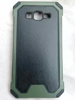 Forro Estuche Samsung J2 Prime. Modelo Militar