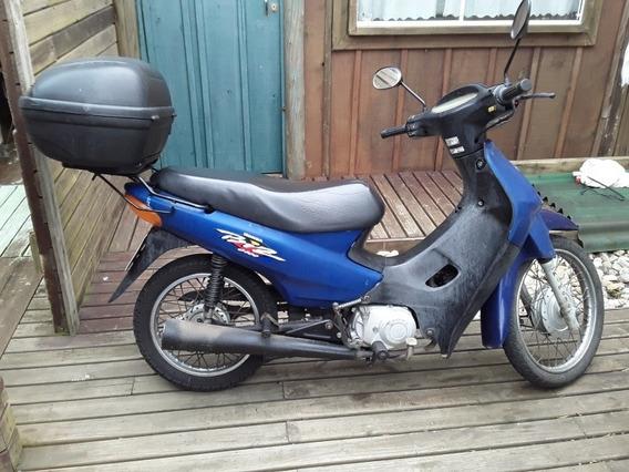 Honda Biz 2006