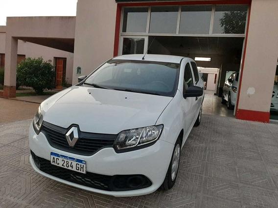 Renault Sandero 1.6 Expression Pack 90cv 2018