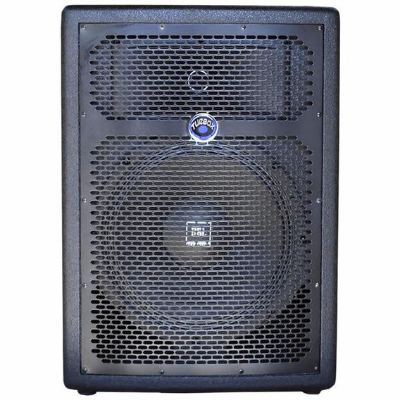 Caixa Turbox Tba1000 Ativa Bluetooth E Usb 150w