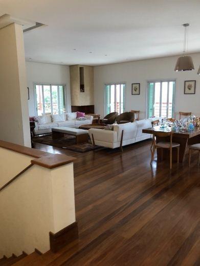 Casa Em Condomínio Jardim Theodora, Itu/sp De 900m² 6 Quartos Para Locação R$ 7.000,00/mes - Ca270058