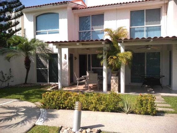 Se Vende Casa En Villa Playa Diamante En Acapulco