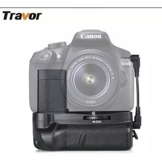 Grip T6, T5, T3 Canon