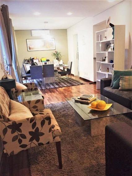 87123 Casa Com 4 Dormitórios À Venda, 178 M² Por R$ 1.170.000 - Brooklin - São Paulo/sp - Ca0079