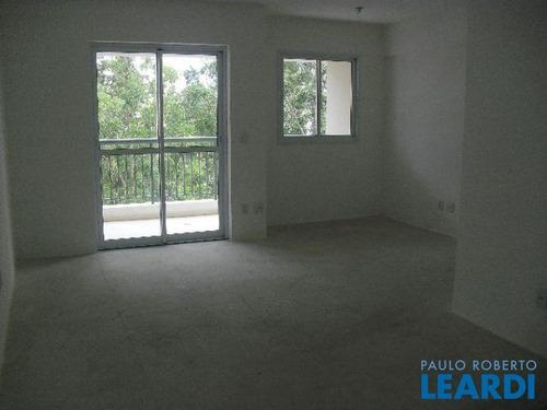 Imagem 1 de 9 de Apartamento - Morumbi  - Sp - 423618