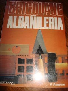 Bricolaje.albañileria - P. Auguste