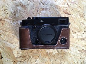 Camera Fujifilm Xpro2 Corpo. Excelente Estado!