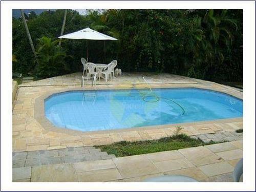 Chácara Residencial À Venda, Moinho, Nazaré Paulista - Ch0538. - Ch0538