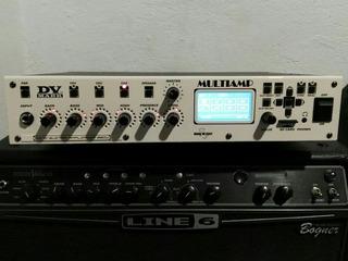 Dv Mark Multiamp Mono 250w