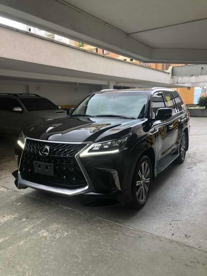 Lexus Lx Lx 570
