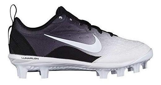 Nike Hyperdiamond 2 Pro Mcs Tachones Softbol Dama 23.5 Mex