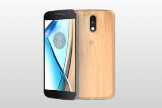 Moto G4 Plus 32gb Xt1640 Motorola Novo - Em Perfeito Estado