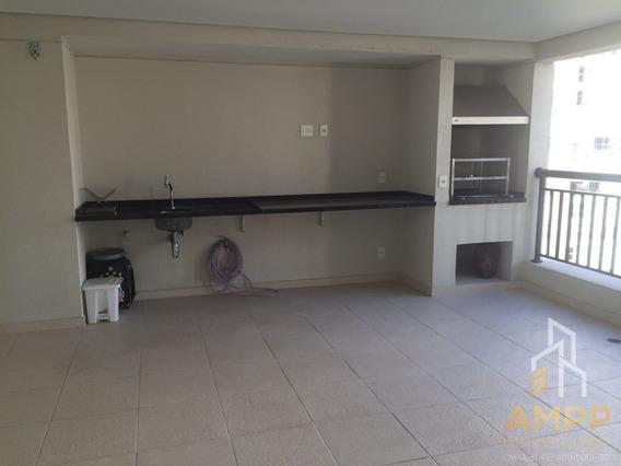Apartamentos - Residencial - Condomínio Central Park Tatuapé - 791