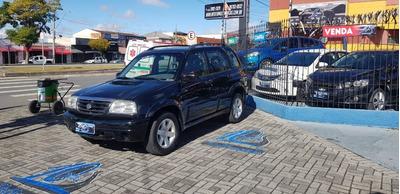 Suzuki Grand Vitara 2002 2.0 Diesel