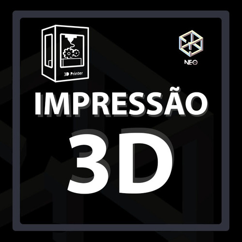 Imagem 1 de 6 de Serviço De Impressão 3d E Modelagem 3d Profissional