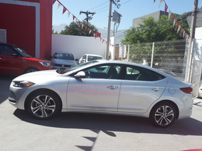 Hyundai Elantra 2.0 Limited Tech Navi At