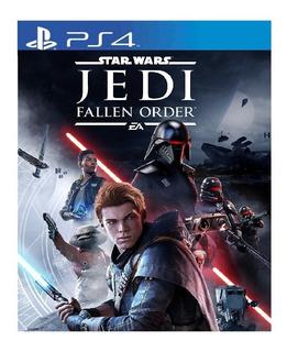 Jedi The Fallen Order Ps4 Digital 1