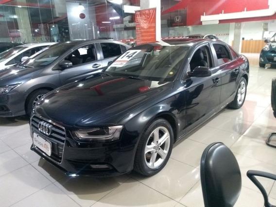 Audi A4 Sedan 2.0 Tfsi Impecável