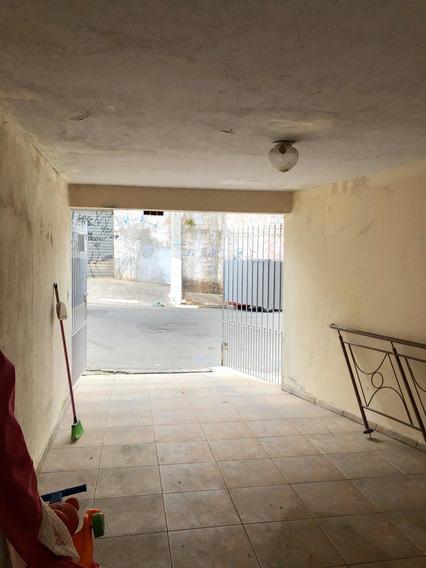 Casa 2 Quartos Sala Cozinha Banheiro Garagem Cotia