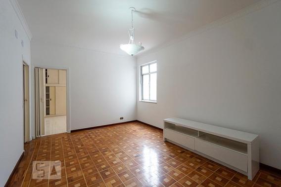 Apartamento Para Aluguel - Tatuapé, 2 Quartos, 93 - 893038502
