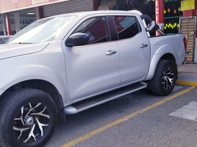 Nissan Doble Cabina Frontier Xe