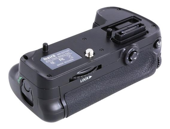Grip De Bateria Meike Para Nikon D7100/d7200