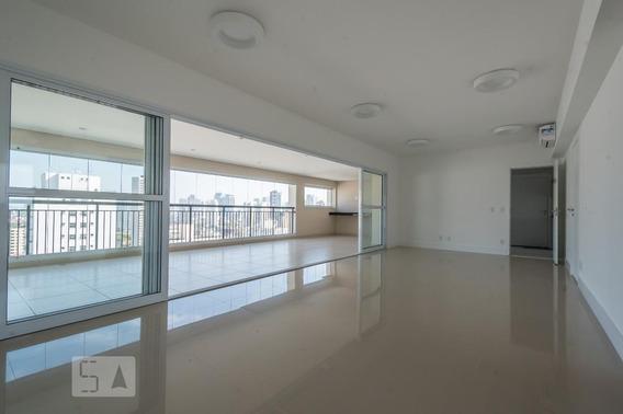 Apartamento Para Aluguel - Brooklin, 3 Quartos, 213 - 893101976