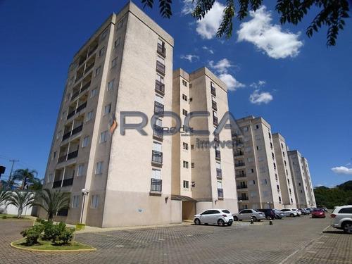 Venda De Apartamentos / Padrão  Na Cidade De São Carlos 24517