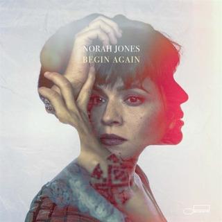 Cd Norah Jones Begin Again 2019