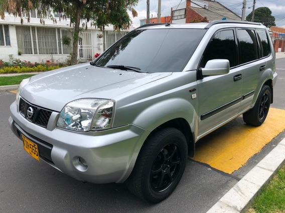 Nissan Xtrail 4x4 Diesel