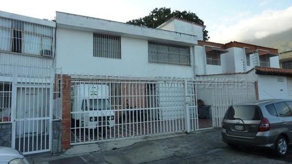 Casa En Alquiler Los Ruices 20-9402 Rah Samanes