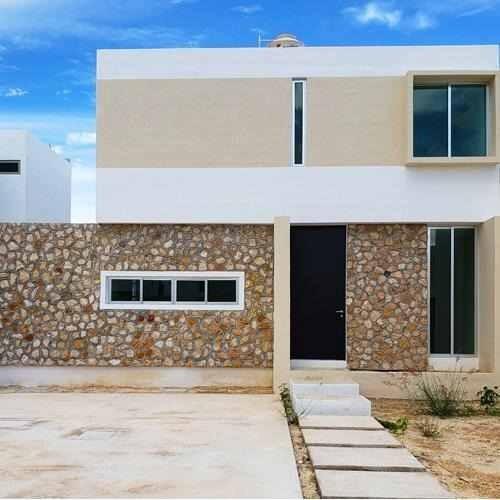 Casa - Pueblo Conkal