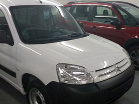 Citroën Berlingo 1.6 Vti Bussines 115cv.614