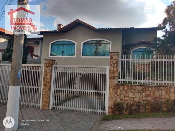 Casa Com 3 Dormitórios À Venda, 237 M² Por R$ 1.700.000 - City América - São Paulo/sp - Ca0805