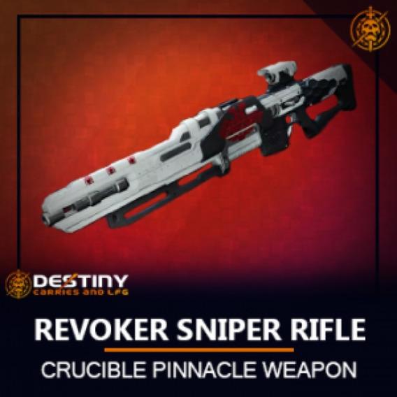 Destiny 2- Revogador- Pc, Xbox One, Ps4