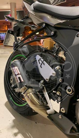 Escape Ponteira Sc Project Kawasaki Ninja Zx6r 636 2017|2020