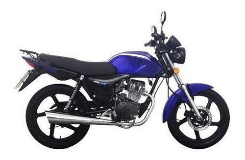 Zanella Rx 150cc Z7 Full Motozuni Morón