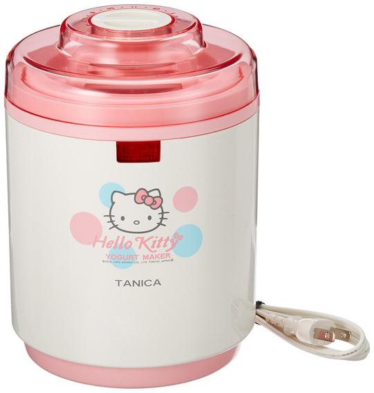 Tanica Hola Gatito Yogurt Fabricante Ym-800- Kt