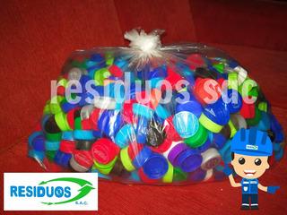 Chapas Plasticas Recicladas