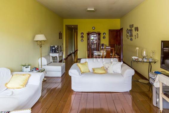 Apartamento À Venda Na Rua Pontes Correia, Tijuca, Rio De Janeiro - Rj - Liv-1724