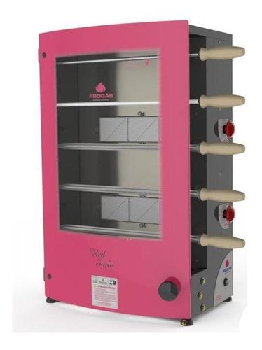 Churrasqueira Elétrica Progás Prr 051 Style