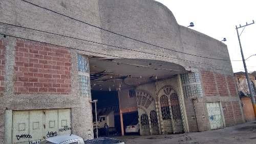 Bodega Industrial En Venta En San Francisco Xalostoc,